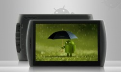 Sumixe 7-Inch Android Tablet