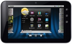 WiFi-Only Dell Streak 7 Android Tablet to hit Canada on April 29th