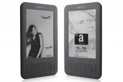 Ad-supported Kindle ships today