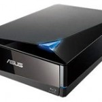 ASUS' 12x BW-12D1S-U external Blu-ray writer is the world's fastest