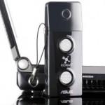 Asus Xonar U3 external sound card