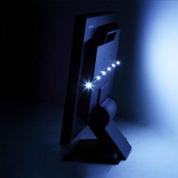 Antec Unveils LED BIAS Lighting