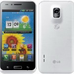 LG Optimus Big Officially Announced