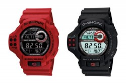 Casio G-Shock GDF100 Watch
