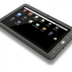 Coby Kyros MID7024 Android Tablet