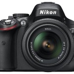Nikon D5100 kit arrives early at Best Buy for $900