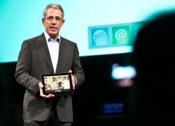 Dell ready to show 10-inch Android tablet in mid-June