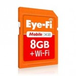 Eye-Fi Mobile X2 Memory Card