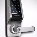 Samsung EZON digital door locks for the U.S. market