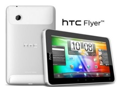 HTC Flyer for preorder at Best Buy on April 24th