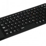 Scosche freeKEY Flexible Wireless Keyboard