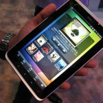HTC Flyer hitting Europe on May 9