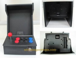 Ion Audio's iCade iPad Arcade Cabinet hits the FCC