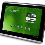 Acer Iconia Tab A500 arrives April 24th for $450