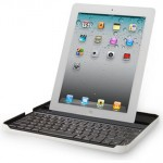 Logitech Zagg iPad 2 Keyboard Case