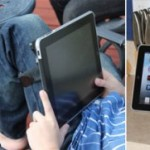 Mount Me mounts your iPad almost anywhere