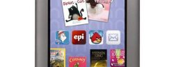 NOOK Color 1.2 update delivers E-Mail, Flash Support and 125 Apps