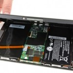 BlackBerry PlayBook gets a tear down