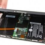 BlackBerry PlayBook gets a tear down