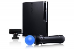 Sony ships 50 million PS3s and 8 million Move controllers worldwide