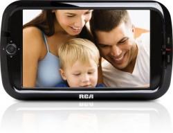 RCA Unveils New Hybrid Mobile TVs