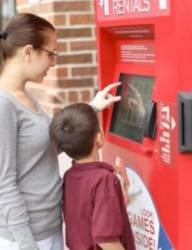 Redbox to offer $2 per day videogame rentals in June