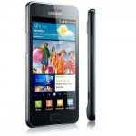 Samsung Galaxy S II available May 1st in the UK