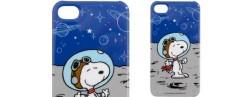 Snoopy iPhone 4 Case