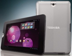 Toshiba 10.1-inch Regza AT300 Honeycomb tablet hits Japan in June