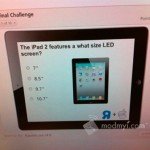 Toys R Us to sell iPad 2?