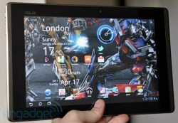 ASUS Eee Pad Transformer hits US on April 26th