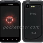 HTC Droid Incredible 2 leaked press shots