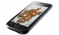 Samsung Galaxy S and Galaxy Tab getting Gingerbread update in mid-May
