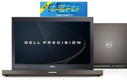 Dell's 17-inch Precision M6600 workstation laptop hits the UK early
