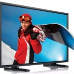Nissho 52-inch, glasses-free 3D TV with Full HD resolution for Japan