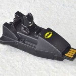 Batman 4GB Bat Stick Flash Drive