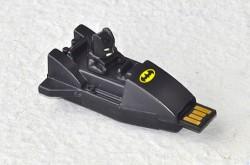 Batman 4GB Bat Stick Flash Drive
