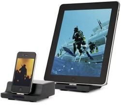 Cambridge Audio iD100 Digital iPad Dock