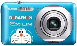 Doraemon Limited Edition Casio EXILIM EX-Z800