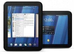 HP TouchPad 32GB WiFi Now Available At Walmart