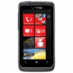 HTC Trophy Windows Phone 7 Smartphone Hits Verizon on May 26th