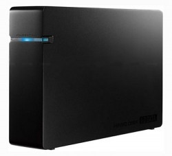 I-O Data HDCA-UT3.0K 3TB External HDD