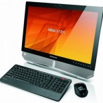 Lenovo IdeaCentre B520 All-In-One Desktop PC Available Soon