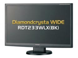 Mitsubishi Electric RDT233WXL 23-inch Full HD IPS Monitor for Japan