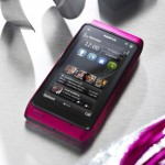 Nokia Launches A New Pink N8 Smartphone