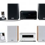 Onkyo X-U1 Micro Hi-Fi System