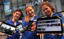 Samsung Launching 4G Tablet This Year