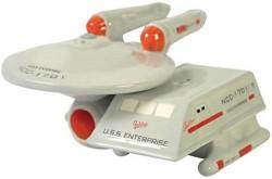 Star Trek Salt and Pepper Shaker Set