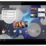Sprint To Launch WiFi-Only Motorola Xoom On May 8th