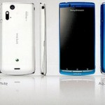Sony Ericsson unveils new Xperia acro smartphone for Japan